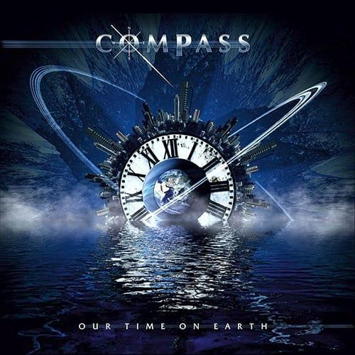 "Ny Skivrecension: Compass – ""Our Time On Earth""."