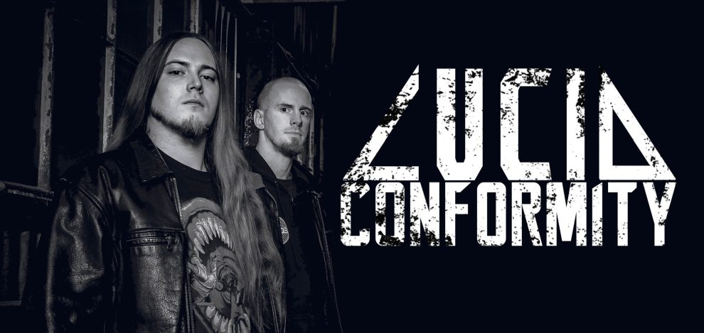 Recension – Lucid Conformity – Architects Of Madness