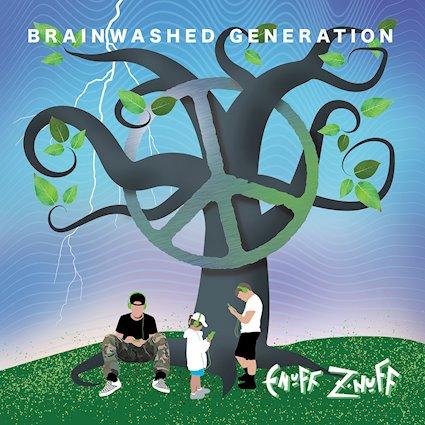 Recension – ENUFF Z'NUFF – Brainwashed Generation