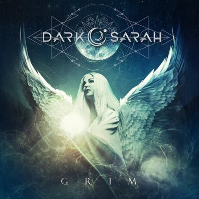 Skivrecension: Dark Sarah – Grim