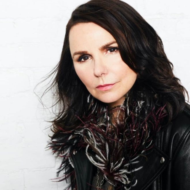 EXTRA EXTRA, Patty Smyth release new single and reveal album art and track list for new album!!!