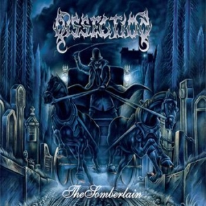 Dissection- The Somberlain