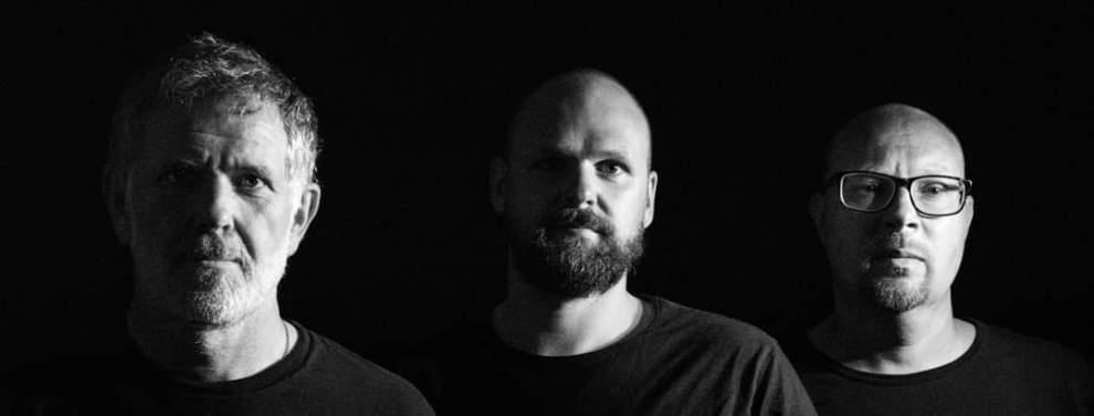 """Göteborgska rocktrion  Leafgarden släpper sin debutsingel """"Move On""""."""