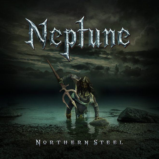 "Ny Skivrecension: Neptune – ""Northern Steel""."