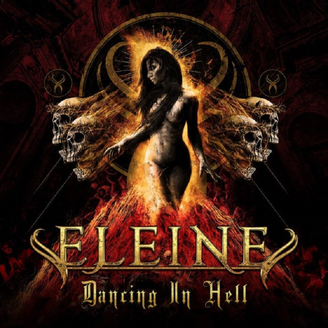 Skivrecension: Eleine – Dancing In Hell.