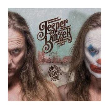 Recension – Jesper Binzer – Save Your Soul
