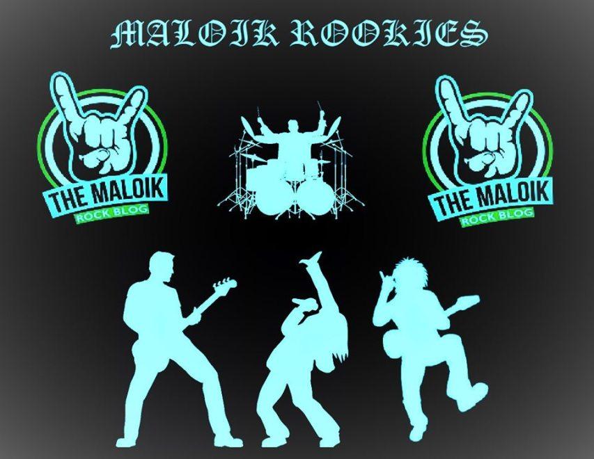 Dags för Maloik Rookies. Nya band från hela världen presenterar sig. Hitta din nya favorit redan i dag!