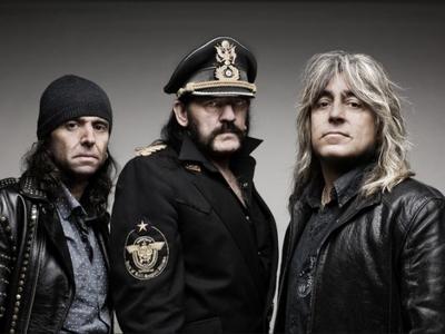 Fem år sedan Motörhead tog sin sista ton.