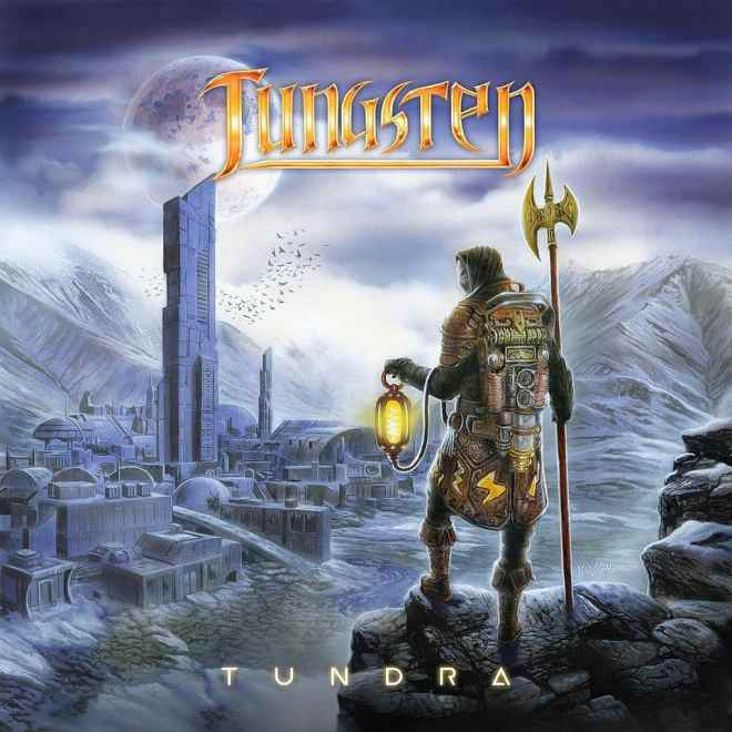 "Ny Skivrecension: Tungsten – ""Tundra""."
