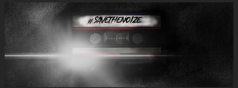 Save The Noize!