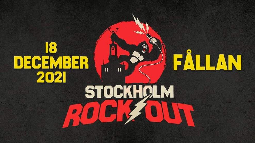 The Rock Out is Back!