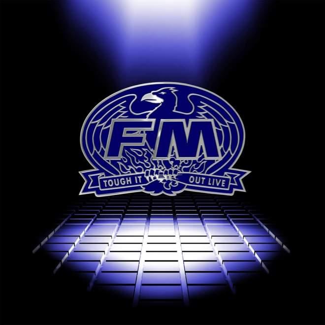 Nytt Live Album från FM i april.