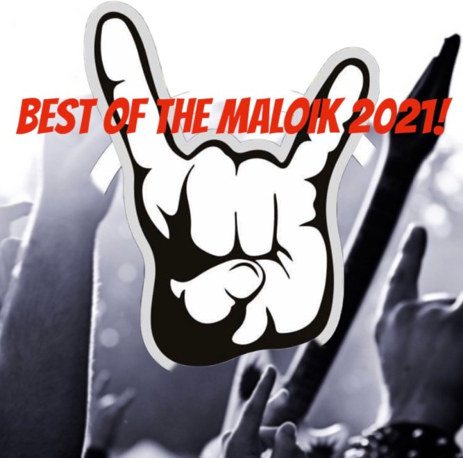 The Best Of The Maloik 2021!