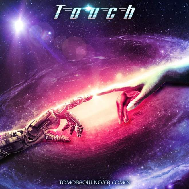 Legendary American rock band Touch reunited. New album coming in march.