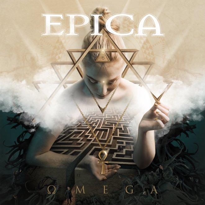 Skivrecension: Epica – Omega.