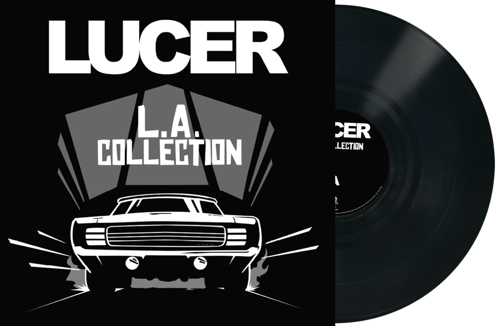 Lucer/L.A. Collection