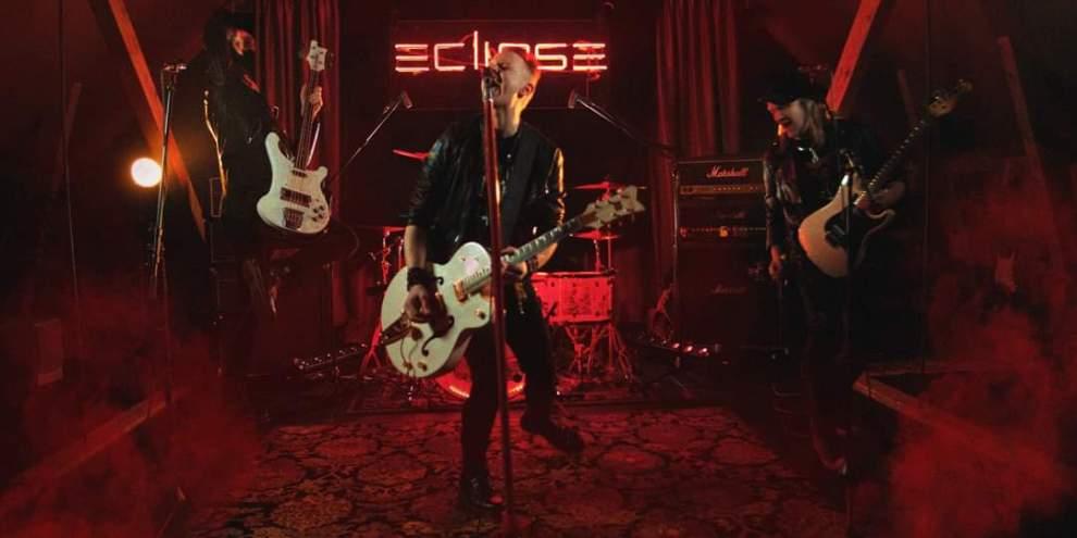 "Ny Video: Eclipse – ""Saturday Night"" (Hallelujah)"