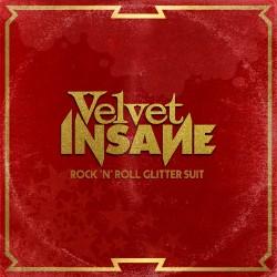 Recension – Velvet Insane –  Rock ´N´ Roll Glitter Suit