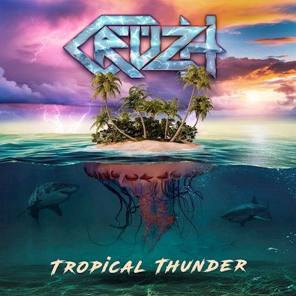 Recension – Cruzh – Tropical Thunder