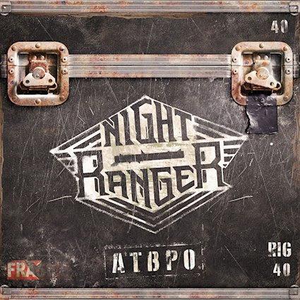 Skivrecension: Night Ranger – ATBPO