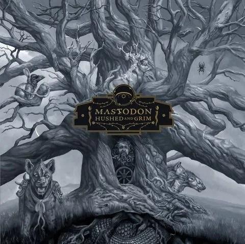 Recension – Mastodon – Hushed & Grim