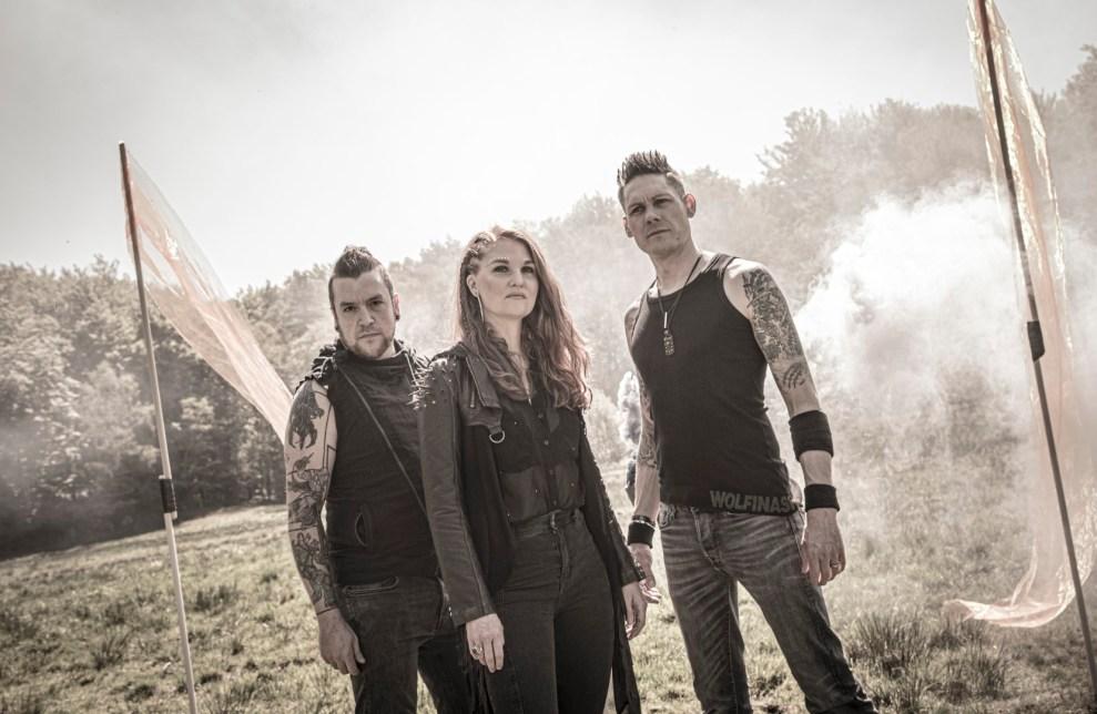 Alt-metal/rock-bandet We Are the Catalyst hyllar Marie Fredrikssons minne och samlar in pengar för att bekämpa cancer.