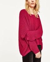 Boatneck Sweater £25.99