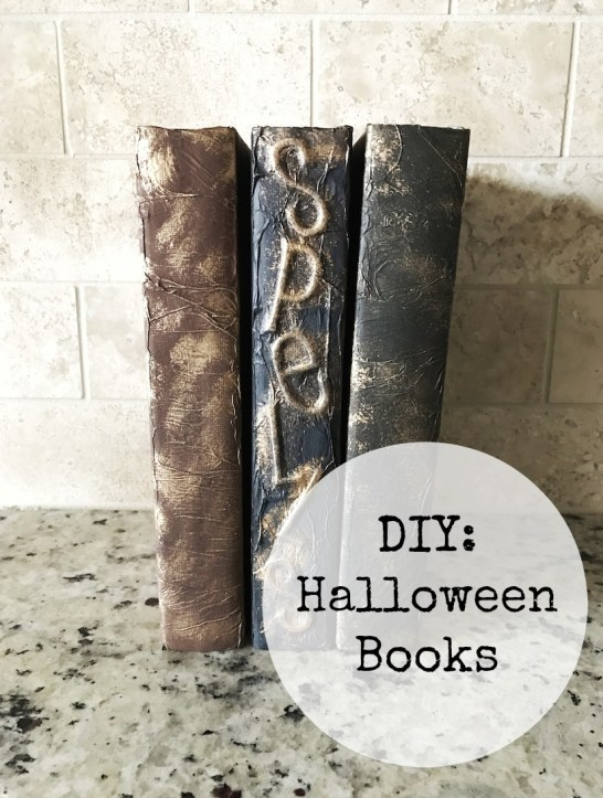 diyhalloweenbooks