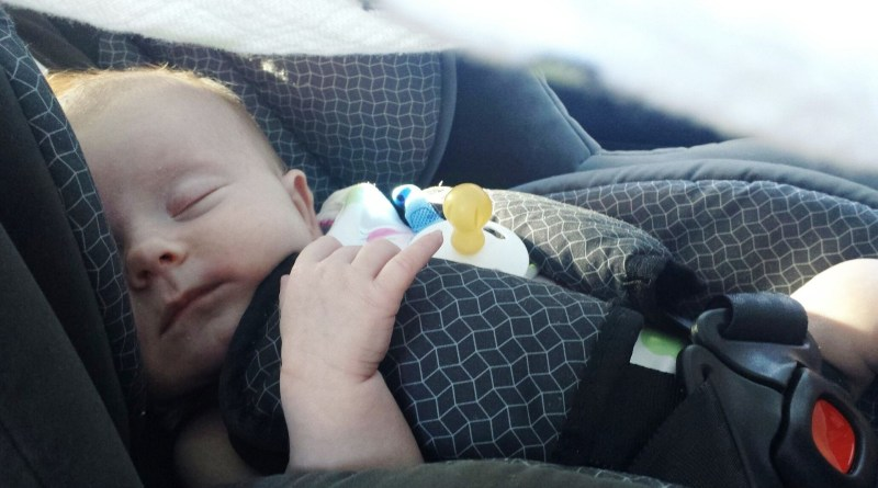 A Nurse's Guide to Car Seat Safety