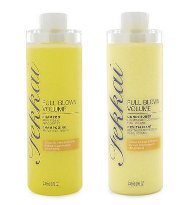Frederic Fekkai Salon Hair Products