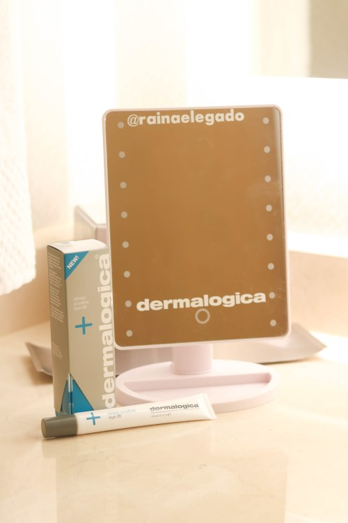 Hide Your Stress With Dermalogica's New Product + Giveaway