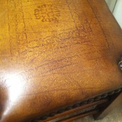 How To Erase Pen Ink From Leather Sofa Brown Fabric Chaise Remove Permanent Marker Furniture