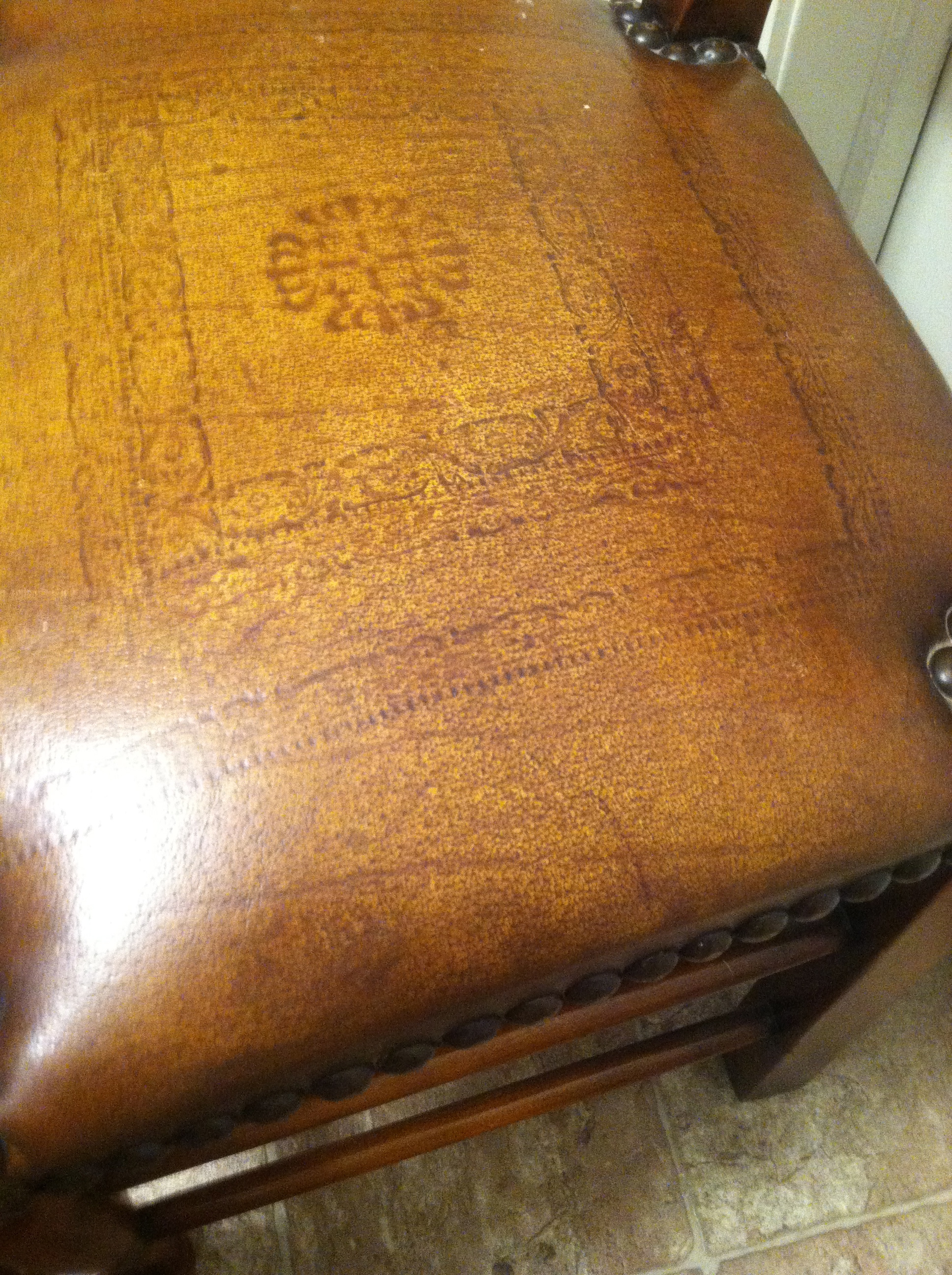 how do you remove permanent marker from leather sofa savoy the brick furniture
