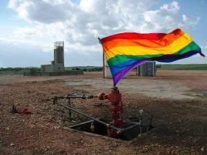 New Brunswick legalizes gay fracking