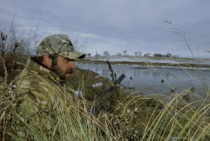 New Brunswick population doubles after camo wearers counted