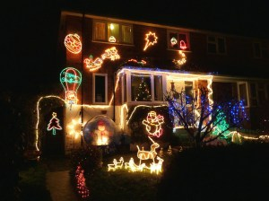 New Fredericton bylaw forbids Christmas decorations before Dec. 1
