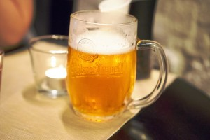 Beer found guilty of killing liver