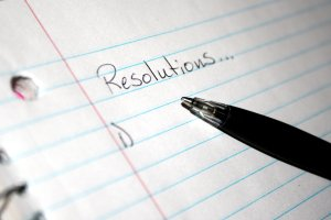 Listicle: Top 10 New Year's resolutions – New Brunswick edition