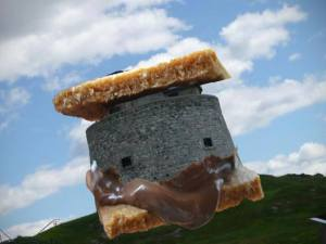 Federal government investing $13.5M to turn Martello Tower into a s'more