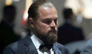 Province decries Leo's Oscar win, saying 'The Revenant' depicts average day in NB