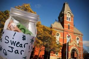 'Swear jar' initiative to curb vulgarity in New Brunswick, attract tourists