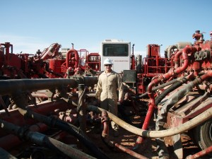 Business groups seeking end to fracking moratorium: 'A little earthquake never hurt anybody'
