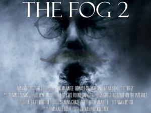 'The Fog 2' to be filmed in Saint John