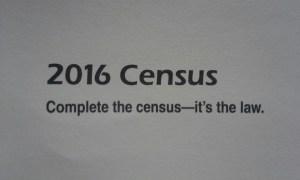 New Brunswick man fails 2016 census