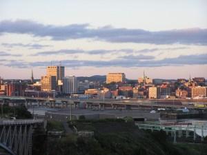 Saint John, NB tired of being mistaken for much cooler and better-liked St. John's, NL