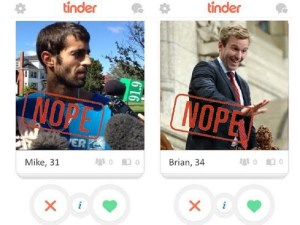Single woman visiting Moncton on business trip rejects every New Brunswick man on Tinder