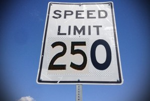 Canadian government forcing speed limit increase to allow quicker access through New Brunswick
