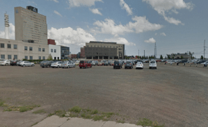 Moncton's oldest downtown parking lot nominated as UNESCO World Heritage Site