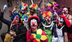 Université de Moncton converts to actual clown college to capitalize on craze