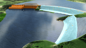 NB Power turning Mactaquac Dam into 'epic' waterslide